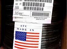 سلك أمريكي ممتاز ارجي 1000 FT بأسعار ممتازة للتوصل 0583881501