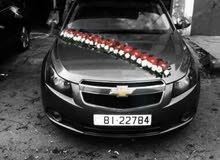 Chevrolet Lacetti 2010 - Used