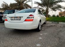 Automatic White Mercedes Benz 2008 for sale