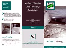 SORT- Air Duct Cleaning Technology