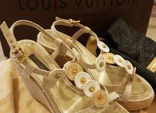 Authentic Louis Vuitton size 38