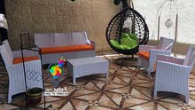 Directly from the owner New Outdoor and Gardens Furniture for sale