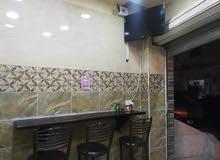 مطعم للبيع كامل او معدات بسعر لقطه (لعدم التفرغ)