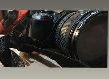 كاميرا نيكون d5300 شيك او كاش