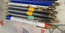 15 قلم سنون للبيع مع بعض ب 120