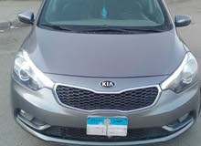 Kia Cerato made in 2015 for sale
