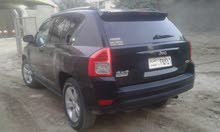 Automatic Used Jeep Compass