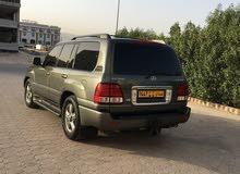 سيارة لكزس lx470