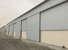 For rent stores and warehouses of the owner directly