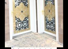 ورشه ابو حارث التميمي، لتفصيل وتركيب النوافذ والأبواب بأسعار مناسبه