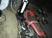 Used Buggy motorbike in Mafraq