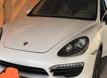 Used 2012 Porsche Cayenne S for sale at best price