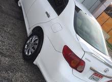 For sale Corolla 2008