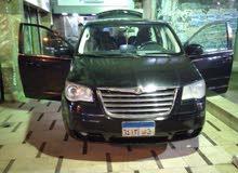 Chrysler 2010 for rent