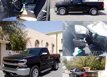 Used Chevrolet Silverado in Southern Governorate