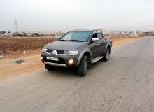 Mitsubishi L200 car for sale 2014 in Irbid city