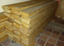 خشب سويد للبيع