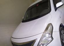 Nissan Sunny 2015, Lady driven for Sale