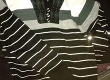 ملابس رجالية تركية خامة للبيع (فانيليات تريكو &قمصان استريت سادة& وباديهات)