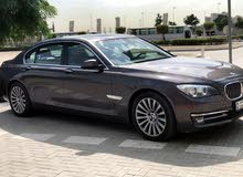 BMW 730Li GCC Specs Low Mileage