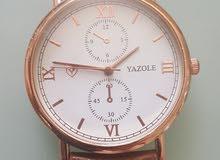 YAZOLE Men's Watch  ساعة رجالية