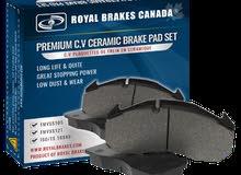 Royal Brakes Canada - الفرامل الملكية كندا