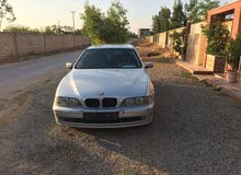 +200,000 km BMW 530 2002 for sale