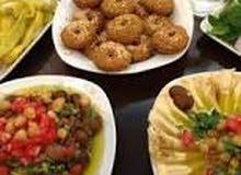 مطلوب معلم مطعم ماكولات شعبيه حمص فلافل براتب مغري في مدينة معان الجنوب