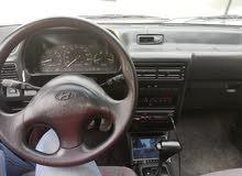 Hyundai Excel car for sale 1994 in Amman city