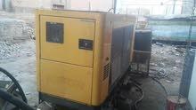 للبيع ماطور نوع كيبور وارد دبي 60 كيلو نظيف واستعمال خفيف