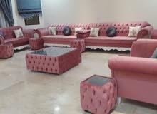 Sofa making and repair