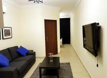 Abdoun apartment for rent with Studio rooms