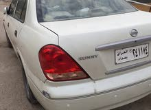 Automatic Nissan 2008 for sale - Used - Baghdad city