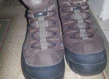 للليع حذاء سفتي