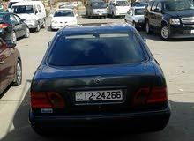 Available for sale! 0 km mileage Mercedes Benz E 200 1996