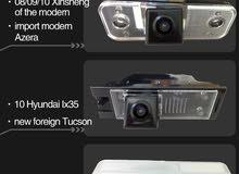 تركيب كاميرا خلفية للسيارت