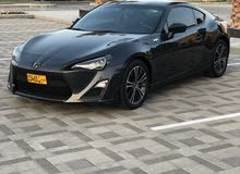 Scion FR-S car is available for sale, the car is in Used condition