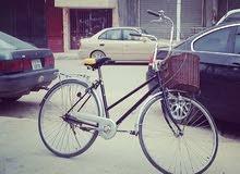 دراجة بيانكي