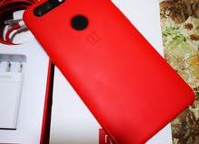 OnePlus 5T. 128 g