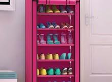 خزانة احذية