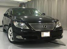 Used Lexus LS for sale in Amman