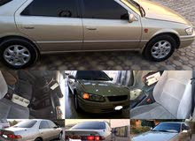 For sale Camry 2000