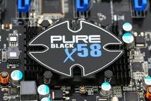 مطلوب ماذربورد x58 سوكيت 1366
