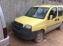 Available for sale!  km mileage Fiat Doblo 2002