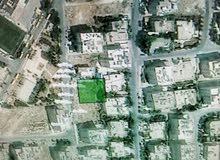 ارض للبيع في ياجوز / ام حليلفيه بسعر مناسب جدا