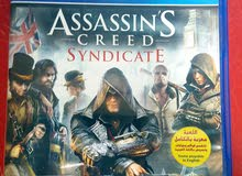 Assassin's Creed Syndicate العربية