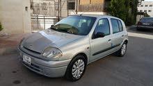 For sale Clio 2001