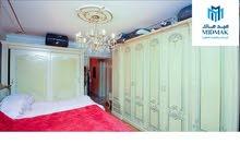 شقة للبيع 206 متر بكامب شيزار شارع بورسعيد