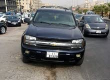 Used condition Chevrolet Blazer 2007 with 90,000 - 99,999 km mileage