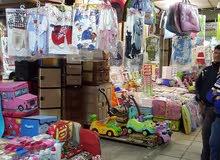 محلات للبيع في بغداد الجديدة